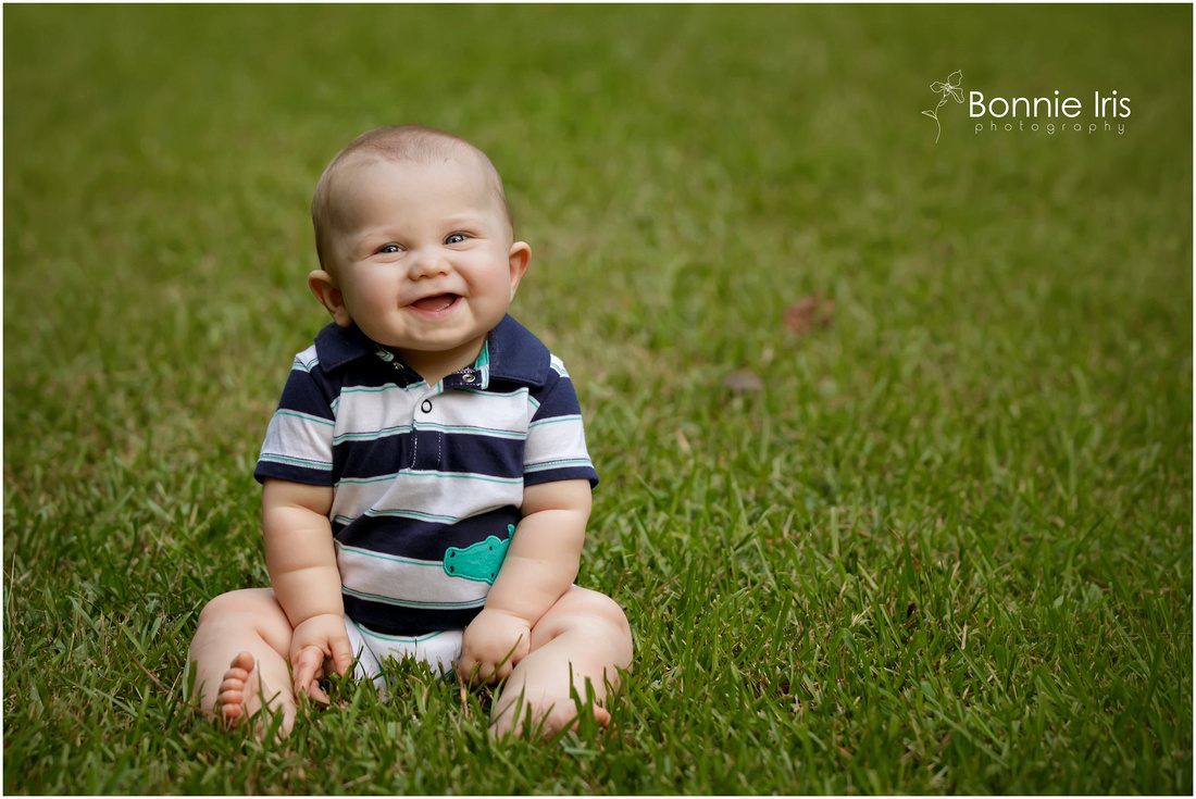 Macon Baby Photographer