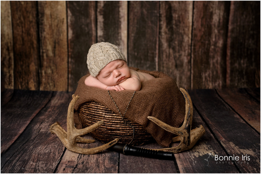 Macon Newborn Photography