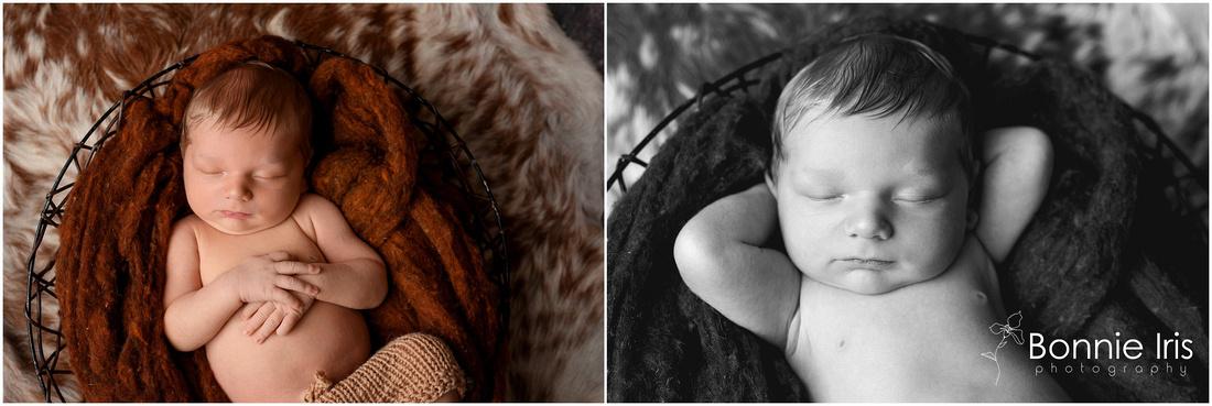 Macon Newborn Photography
