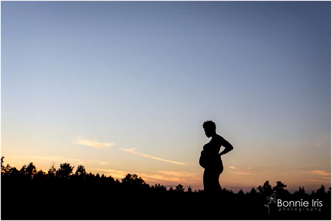 Macon Maternity Photographer